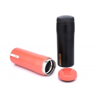 Quality Scholar 0.45L LFGB Stainless Steel Vacuum Flask for sale