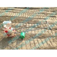 Buy cheap manual corn seeder,hand maize planter from wholesalers