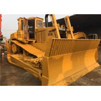 Quality 231HP 3306T Used CAT D7H Dozer Second Hand Bulldozers With Ripper for sale