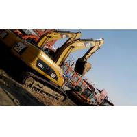 Buy cheap original USA made 320DL used excavator for sale from wholesalers