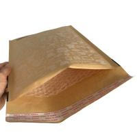 Quality Durable Browm Kraft Bubble Mailers Padded Envelopes Hot Melt Adhesive Glue for sale
