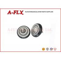 Quality Aluminum Guide Roller Axle Escalator Step Roller S D95 76 26 6203RZ for sale