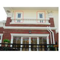 Buy cheap EPS Decorative Trim Moulding Straight Window Crown Molding Trim from wholesalers