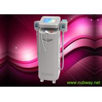 Quality Cavitation Zeltiq Cryolipolysis Slimming Machine For Fat Reduction , 0.5-10s Pulse for sale