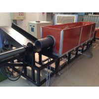 China Medium Frequency Induction Heating Equipment For Quenching on sale