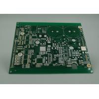 Quality Double Sided Heavy Copper PCB  Lead Free HASL Finish ROHS Compliant for sale