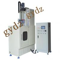 Buy cheap CNC Induction Heat Hardening Machine For Steel Bar from wholesalers