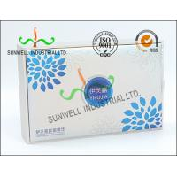 Quality Foil Hot Stamping Custom Printed Corrugated Boxes For Presentation Gift Packaging for sale