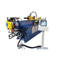 Quality CNC Tube Pipe Bending Machine For Wheel Barrow Trolley Frame Bending for sale