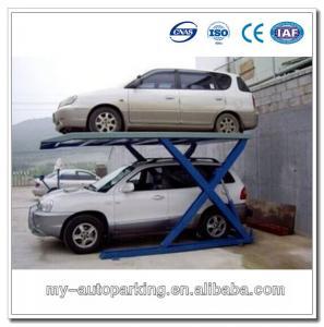 China Car Parking System Small Platform Scissor Lift Scissor Lift Platform Price on sale