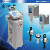 Quality Best cryolipolysis for beauty salon use / velashape cryolipolysis machine for sale
