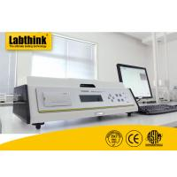 Buy High Accuracy Package Testing Equipment Coefficient of Friction Testing at wholesale prices