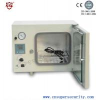 Quality LCD Vacuum Drying Oven for sale