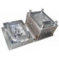 Quality Single Cavity Injection Mould Maker Hot Runner Household Appliance Supply for sale
