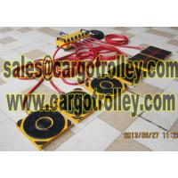 Quality Air casters works perfectly when moving for sale