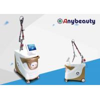 Buy cheap Q - Switched Picosecond Laser Tattoo Removal / Picosure Laser Tattoo Removal from wholesalers