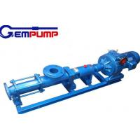 Quality I-1B series Centrifugal Slurry Pump for printing and dyeing for sale