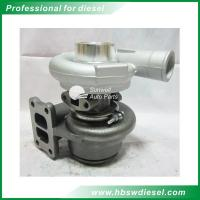 Quality CAT EL200B EL240B EL240C turbocharger 4P4679, 4P2768E, 0R6239, 0R6586 for sale