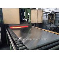 Quality BA Finish 316l Stainless Steel Plate Laser Cutting Improved Weldability for sale