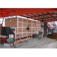 Quality Heat Source Gas Forced Air Furnace , Grain Dryer Forced Air Heating Furnace for sale