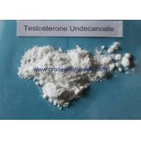 Quality Andriol Oral TRT Steroids Testosterone Undecanoate Treat 5949 44 0 white crystalline powder for sale