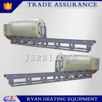 Quality carbon steel pit type melting electric furnace for sale