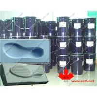 Quality shoe sole molding silicone for sale