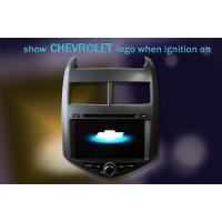 Quality Digital TFT Chevrolet DVD Player Support  Lgo Route66 Tom-Tom for Aveo ST-107 for sale