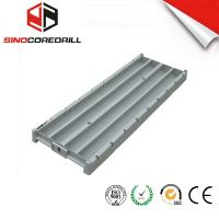Quality High-Quality Plastic Strong And Longer Life Drill Core Trays Core Box for sale