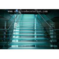 Quality Tempered stairs glass , toughened  stairs glass, horizontal toughened stairs glass for sale