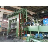 Quality Scrap Metal Shear Equipment , Square Sheet Metal ShearIings  Q91-800 for sale
