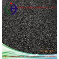 Quality Cold Mix Modified Coal Tar Pitch Black Brittle Solid For Electrolytic Aluminium for sale