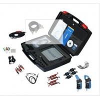 Quality Automotive Digital Oscilloscope 4 channels for sale