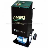 Quality Trolley Type Refrigerant Recovery/Vacuum/Recharge unit_CM05 for sale