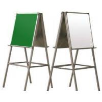 Buy cheap Two-surface Easel (Aluminium) from wholesalers