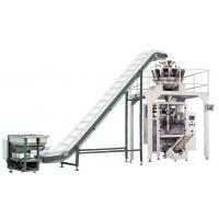 Buy cheap Auto Mobile Packaging System Trailer For Bulk Material Packing With Movable Trailer from wholesalers