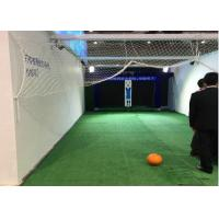 Buy Soccer Goalkeeper Robot System Automation Solutions For Entertainment / Training at wholesale prices