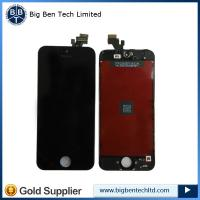 Quality China supplier for iphone 5 lcd digitizer replacement for sale