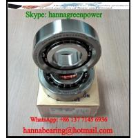China Super Precision 25TAC62BSUC10PN7B Ball Screw Support Bearing Contact Angel 60° 25x62x15mm for sale