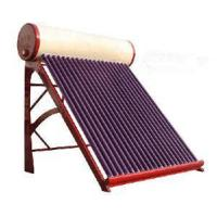 China Compact Pressurized Solar Water Heater (TYS-470-02) on sale