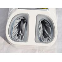 Buy BK206 with heating 4D air pressure shiatsu kneading foot massager at wholesale prices