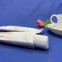 Quality Antibacterial Sterilization Airline Wet Towel for sale