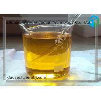 Quality Nandrolone Premix Oil Nandrolone Phenylpropionate 200mg/ml Factory Sale for sale