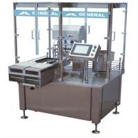 Quality Syringe filling and closing machine for sale