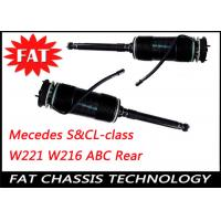 Buy Genuine ABC Active Body Control Shock Strut for Mercedes W221 S350/400/450/550/600 at wholesale prices