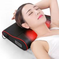 Quality Versatile Neck And Shoulder Massager With Three Custom Speed Settings / Change Direction for sale