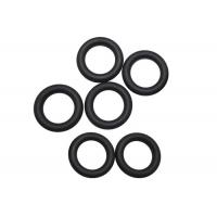 Quality Universal Coloured Viton O Rings Sealing , Heat Resistant O Ring AS568 for sale