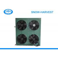 Quality Green 4 Fun Air Cooled Refrigerant Condensers Good Heat Transfer Performance for sale