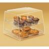 Buy cheap acrylic bakery case,bakery box acrylic bakery display from wholesalers