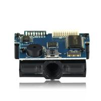 China CHEAP LV12 1D CCD High Sensitive OEM Barcode Reader/Scanner Module with RS232/USB/KB interface on sale